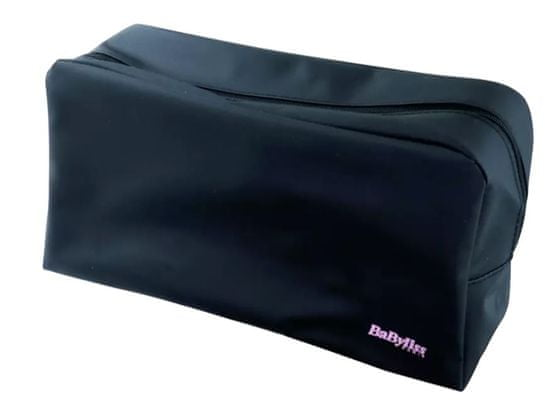 BaByliss AS200E 1000 W ionos meleglevegős hajformázó, 3 funkcióval, Fekete