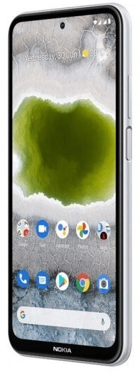 Nokia X10, 4GB/128GB, Snow