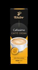 Tchibo Cafissimo Caffé Crema Mild, 8x10 kapsúl