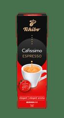 Tchibo Cafissimo Espresso Elegant Aróma, 8x10 kapslí