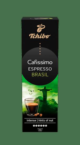 Tchibo Cafissimo Espresso Brazil 8x10 kapsúl