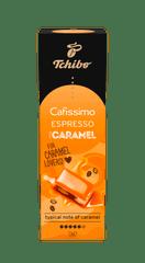 Tchibo Cafissimo Espresso Caramel, 8x10 kapsúl