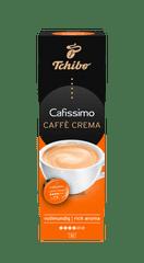 Tchibo Cafissimo Caffé Crema Rich Aroma 8x10 kapsúl