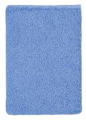 Bellatex Froté žínka - 17x25 cm - modrá
