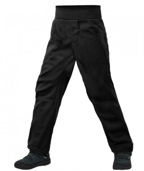 Unuo dječje softshell hlače s flisom - Cool