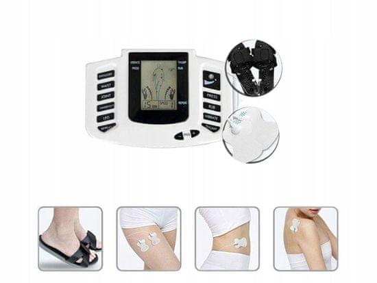 Tens elektrostimulator, za cijelo tijelo