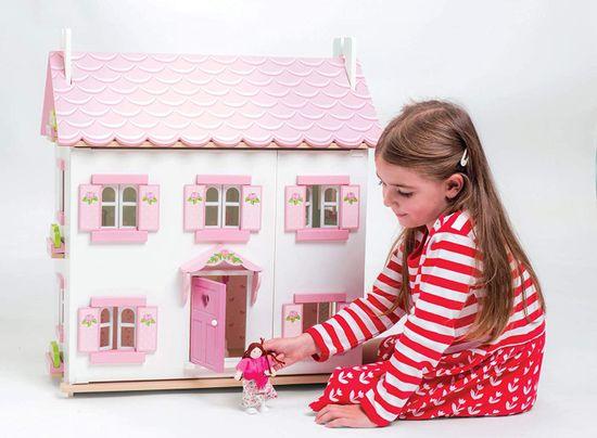 Le Toy Van Domček Sophia