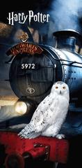 Jerry Fabrics Osuška Harry Potter Hedvika