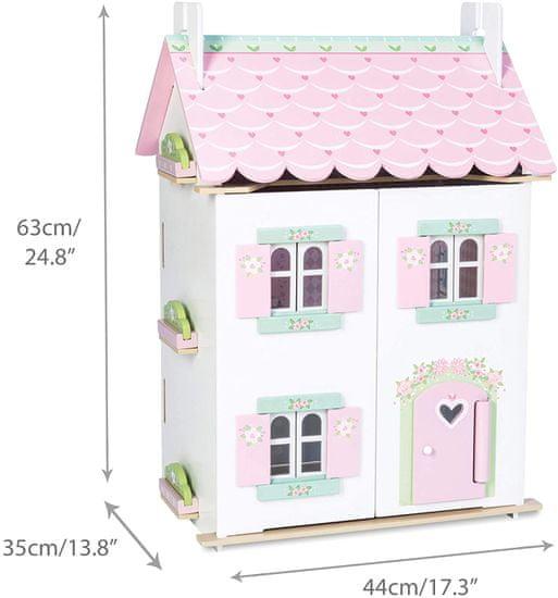 Le Toy Van Domček Sweetheart Cottage