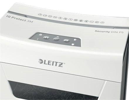 Leitz IQ Protect Premium 3M P5 (80930000)