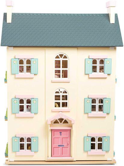 Le Toy Van Domček Cherry Tree Hall