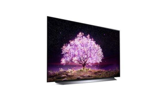 LG OLED48C11LB 48'' (122 cm) 4K HDR Smart OLED TV