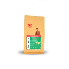 KÁVOHOLIK káva Štefánik - Mexiko, 100% arabika, 360g, zrno