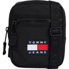 Tommy Hilfiger Moška crossbody torba AM0AM07 599BDS