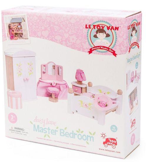 Le Toy Van Nábytok Daisylane spálňa