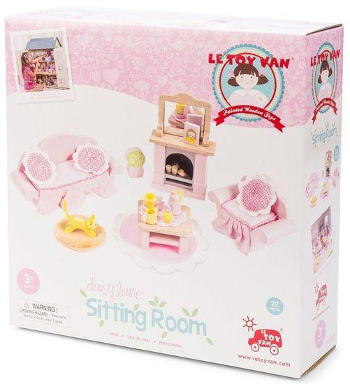 Le Toy Van Nábytok Daisylane obývačka