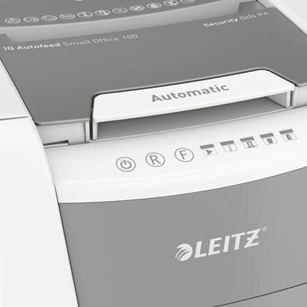 Leitz IQ AutoFeed 100 P4 (80110000)