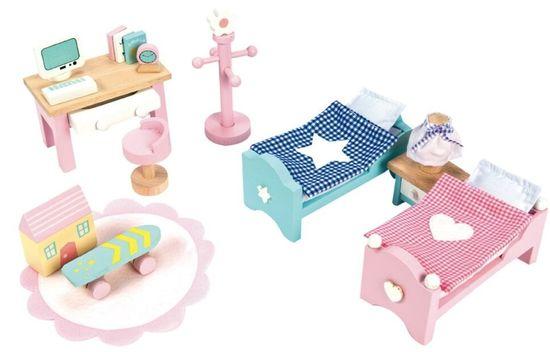 Le Toy Van Nábytok Daisylane detská izba