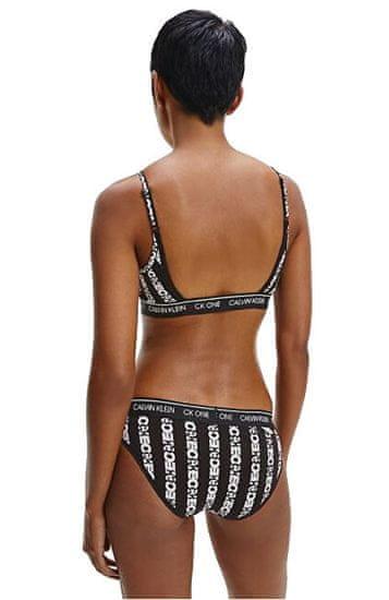 Calvin Klein Női alsó CK One Bikini QF5735E-J7Y