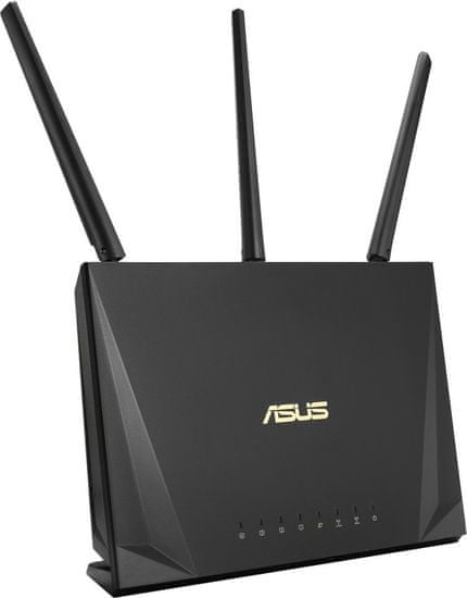 Asus RT-AC65P, (90IG0560-MO3G10)