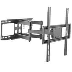 Fiber Mounts Poctivý otočný a sklopný držák Tv Fiber Mounts Solid-1