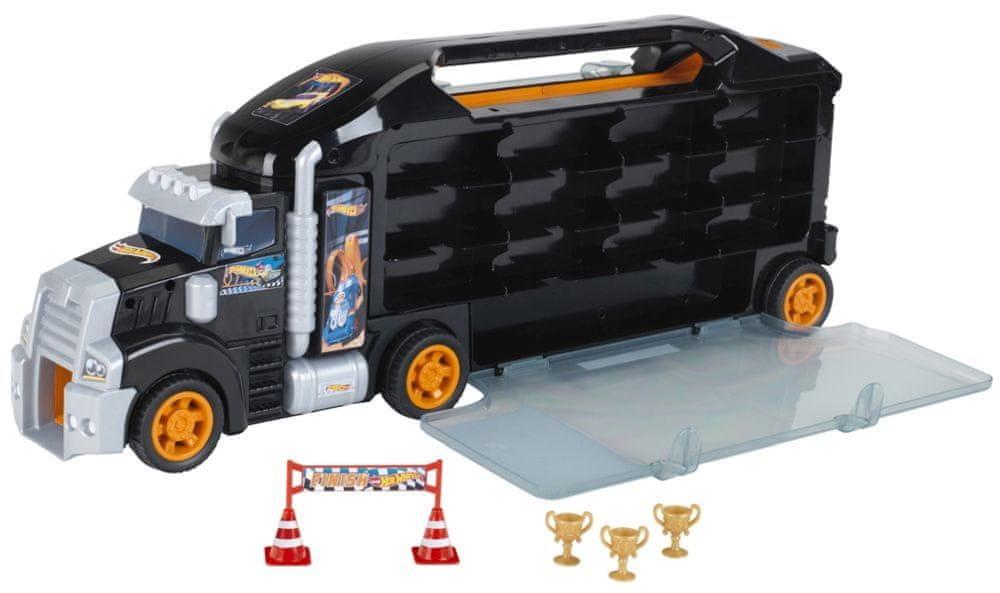 Klein Hot Wheels Truck