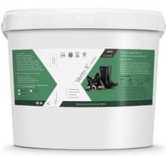 Verm-X Přírodní granule proti střevním parazitům pro psy 1,3 kg