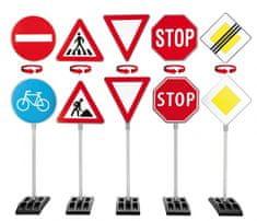 Klein prometni znaki, 70 cm