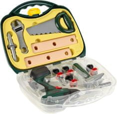 Klein ohišje orodja z akumulatorskim izvijačem II Bosch