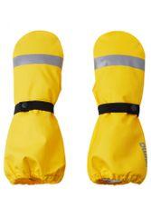 Reima dětské palčáky Kura 527207-2350 1 žlutá