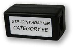 LAN-TEC AC-110 IC C5E - spojka Inline Coupler CAT5E