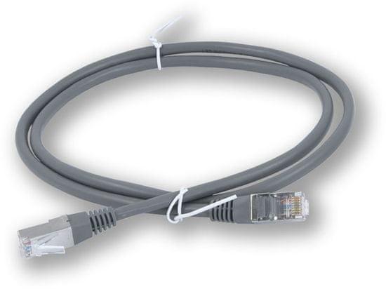 LAN-TEC PC-410 C5E FTP/10M - propojovací (patch) kabel