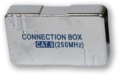 LAN-TEC AC-260 CB C6 FTP - spojovací krabice CAT6 FTP