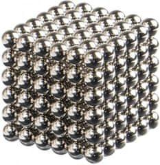 Berger NeoCube originál magnetické guličky 3 mm 216 ks