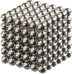 Berger NeoCube originál magnetické guličky 5 mm 216 ks