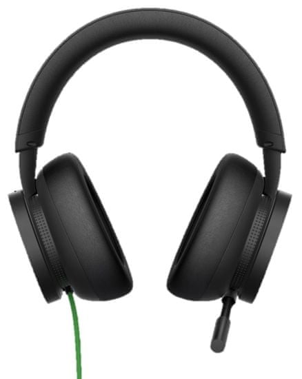 Microsoft Xbox Stereo Headset (8LI-00002)