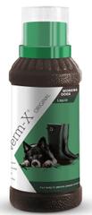 Verm-X Přírodní tekutina proti střevním parazitům pro psy 500 ml