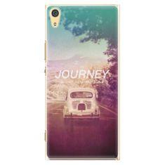 iSaprio Plastové pouzdro iSaprio - Journey - Sony Xperia XA1 Ultra