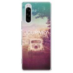 iSaprio Plastové pouzdro iSaprio - Journey - Sony Xperia 5
