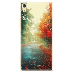 iSaprio Plastové pouzdro iSaprio - Autumn 03 - Sony Xperia XA1 Ultra