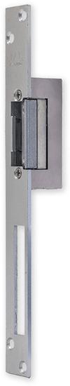 Assa Abloy 1221MB, FAB Profi - elektrický otvárač, momentový kolík, mechanická blokácia, 8-16 V AC / DC