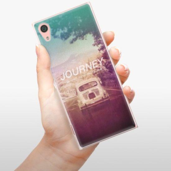 iSaprio Plastové pouzdro iSaprio - Journey - Sony Xperia XA1