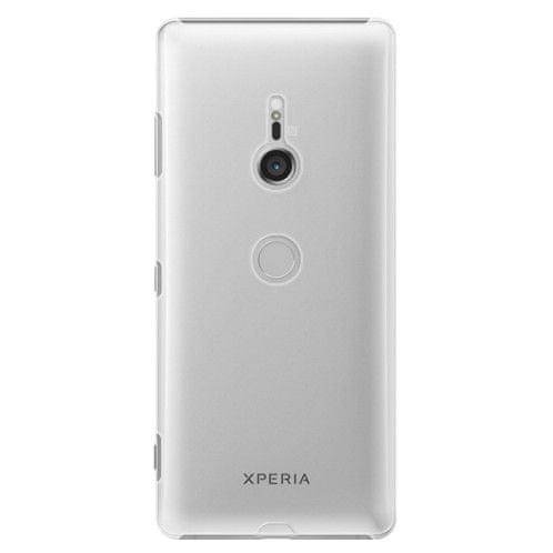 iSaprio Sony Xperia XZ3 (plastový kryt)