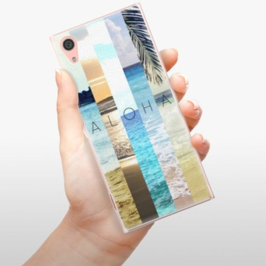 iSaprio Plastové pouzdro iSaprio - Aloha 02 - Sony Xperia XA1
