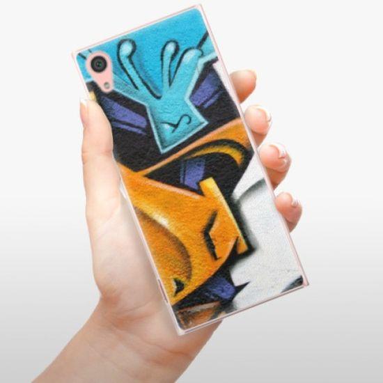 iSaprio Plastové pouzdro iSaprio - Graffiti - Sony Xperia XA1