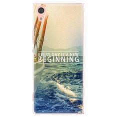 iSaprio Plastové pouzdro iSaprio - Beginning - Sony Xperia XA1