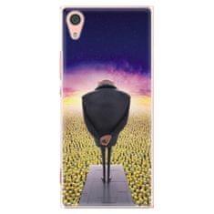 iSaprio Plastové pouzdro iSaprio - Gru - Sony Xperia XA1