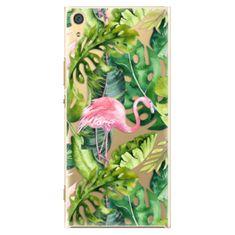 iSaprio Plastové pouzdro iSaprio - Jungle 02 - Sony Xperia XA1 Ultra