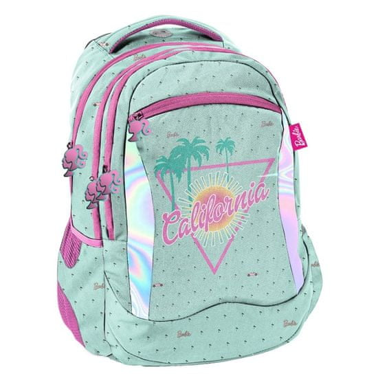 Paso iskolai hátizsák Barbie California