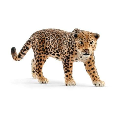 Schleich jaguar, figurica